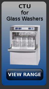 Glass Washer Water Softener