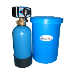 WATER SOFTENERS - Hot