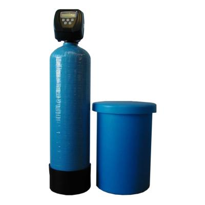 Simplex Metered Commercial Water Softener 20-litre