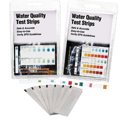 AF810 - Colour Change Tablets Water Hardness Test Kit